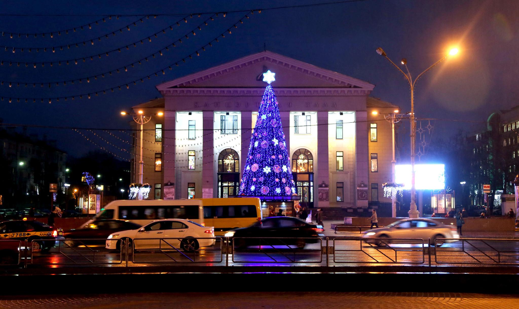 19 декабря минск фото